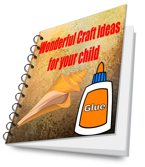 Wonderful Craft Ideas To Share With Your Child On The Autism Spectrum
