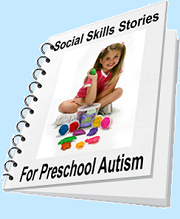 Helping people with autism overcome social deficits,visual social story cards,social story cards,treatments for autism,autistic behaviour plans,behaviour plans,sensory processing issues,sensory processing